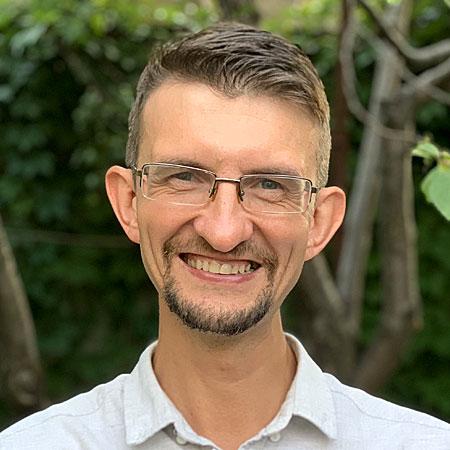 Sergey Sologub